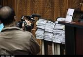 گزارش تسنیم از دادگاه متهمان قاچاق ارز و پولشویی در مشهد| قاچاق هوایی ارز / پای عوامل بانکی به پرونده باز شد