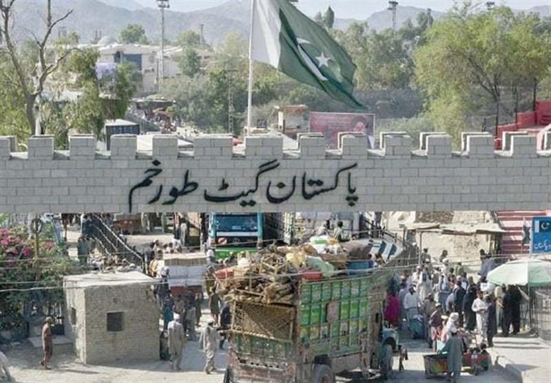 پاک افغان سرحد یکطرفہ ٹرانسپورٹ کے لیے کھولنے کا اعلان