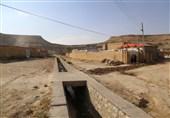 طرحهای محرومیتزدایی قرارگاه پیشرفت و آبادانی سپاه در 61 روستای گلستان اجرا میشود