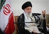 امام خامنهای: نباید اجازه داد حقایق دفاع مقدس کهنه، فراموش و یا انکار شود