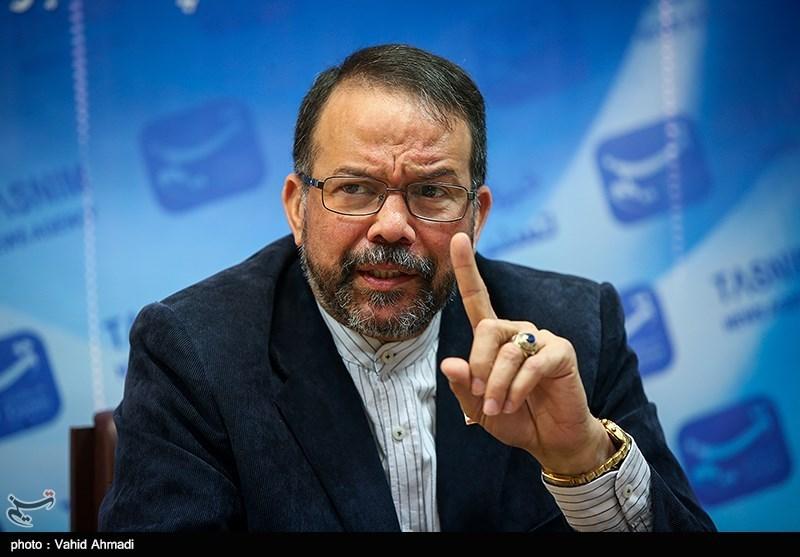 چرا اعزام نفتکشهای ایران به ونزوئلا مهم است؟/ گفتگوی اختصاصی تسنیم با سفیر ونزوئلا در تهران