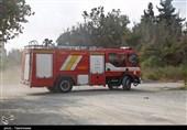 کهگیلویه و بویراحمد|تنها ایستگاه آتش نشانی دهدشت امکانات و تجهیزات ندارد