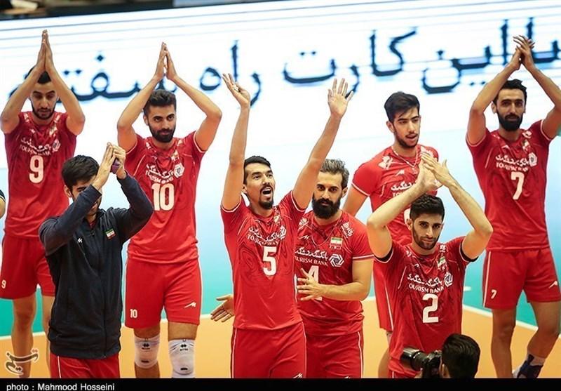جام جهانی والیبال| تلاش تیم ۱۳ نفره ایران برای رفتن روی سکو/ بیفایده اما پُر سود!