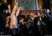 مراسم تاسوعا و عاشورا در فضای باز دانشگاه تهران برگزار میشود