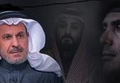 معارض سعودی: بنسلمان محافظ شخصی پدرش را کشت