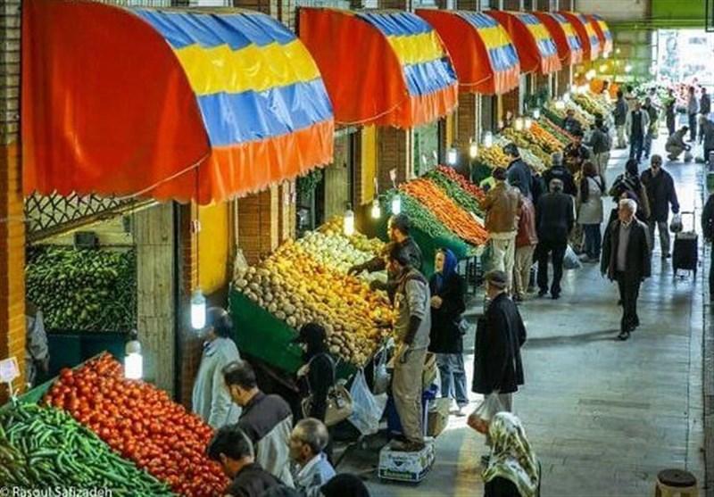 راهاندازی 2 بارانداز برای عرضه مستقیم محصولات کشاورزی در تهران