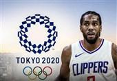 لنارد: هدف نخست من فینال NBA است، نه المپیک