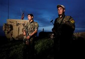 Syrian Kurds Eye Possible Talks with Damascus, Moscow