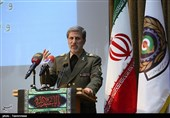 Iran Manufacturing Cutting Edge Naval Products: Defense Minister