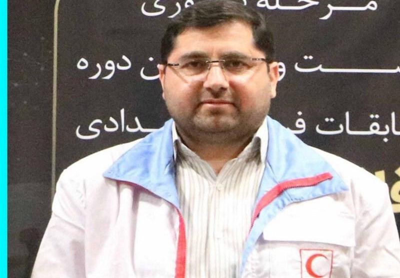 """راهاندازی"""" پایگاههای سلامت زوار"""" توسط هلال احمر در اربعین حسینی"""