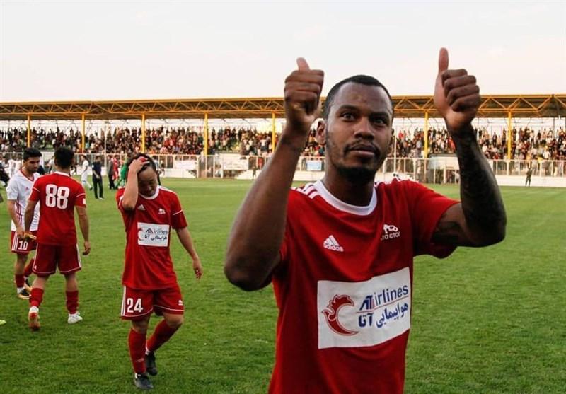 یک پرونده جدید برای باشگاه تراکتور در فیفا