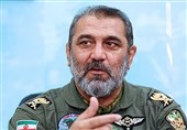 فرمانده هوانیروز ارتش: نیروهای مسلح تهدید کرونا را به فرصت تبدیل کردند / این بیماری را پشت سر خواهیم گذاشت