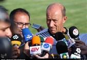 کالدرون: مهاجمی میگیریم که در بازیهای آسیایی خواستههایمان را برآورده کند/ بعد از 5 سال یک برد 5 بر صفر داشتیم