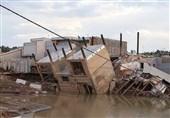 «خشت آخر» برای بازسازی خانههای سیلزده