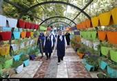 همایش ورزش همگانی به مناسبت روز سالمندان در بجنورد به روایت تصاویر