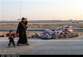 برگزاری دوره آنلاین آموزش عربی لهجه عراقی ویژه زائران حسینی