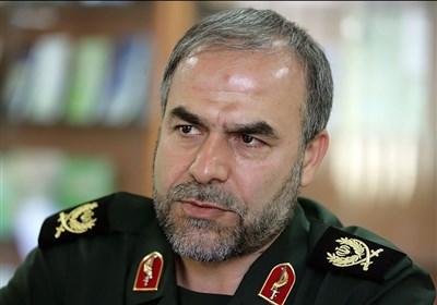 سردار جوانی: پایان دادن به فعالیت جبهه مقاومت در منطقه تصور باطلی است/ آمریکا در عراق اقدام نظامی کند شکست بزرگی میخورد