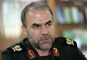 """معاون سیاسی سپاه پاسداران: ایران در نهایت """"اقتدار، امنیت و آرامش"""" قرار دارد/ به آمریکا و صهیونیست سیلی زدهایم"""