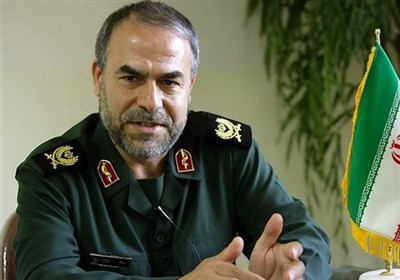 Era of US Presence in Region Ending: Top IRGC Figure