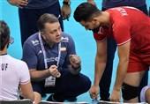 کولاکوویچ: ایران، تیمی نیست که دفاع روی تور مهلکی داشته باشد/ خوابآلود بودیم