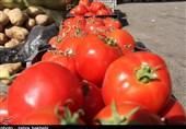 قیمت عمده فروشی انواع میوه اعلام شد/ گوجه 9 هزار تومان+ جدول
