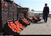 قیمت مصوب 58 قلیم میوه و سبزی اعلام شد/ گوجه 1000 تا 1600 تومان+جدول