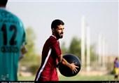 رسانه عراقی: رسن در آستانه بازگشت به نیروی هوایی عراق
