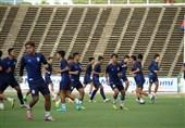 کامبوج با 12 تغییر برابر ایران