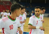 Iran Favorite to Win AFC Futsal Championships: Turkmenistan Coach