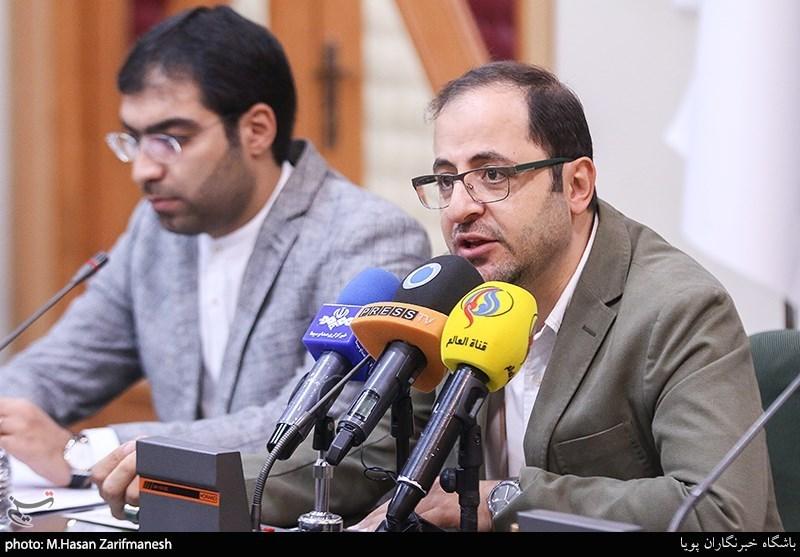 فاضل نظری: شرایط امروز حوزه کودک از شبیخون فرهنگی هم وخیمتر است