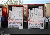 تهران| کشف 16000 قوطی پودر بدنسازی تقلبی + تصاویر