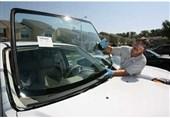 اخبار فنی خودرو| چگونه از شیشه خودروی خود محافظت کنیم؟