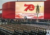 گزارش| جمهوری خلق چین و رژه ای با چاشنی موشک و هشدار