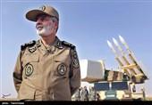 فرمانده کل ارتش: نوک پیکان حملات دشمنان در فضای مجازی به سمت ارتش است