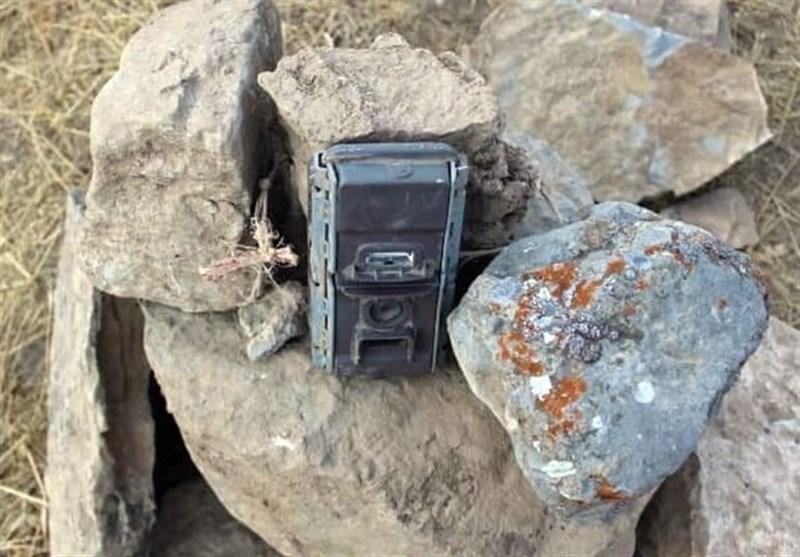 دوربینهایی که عامل آتشسوزیهای عمدی تندوره را شناسایی نکردند!