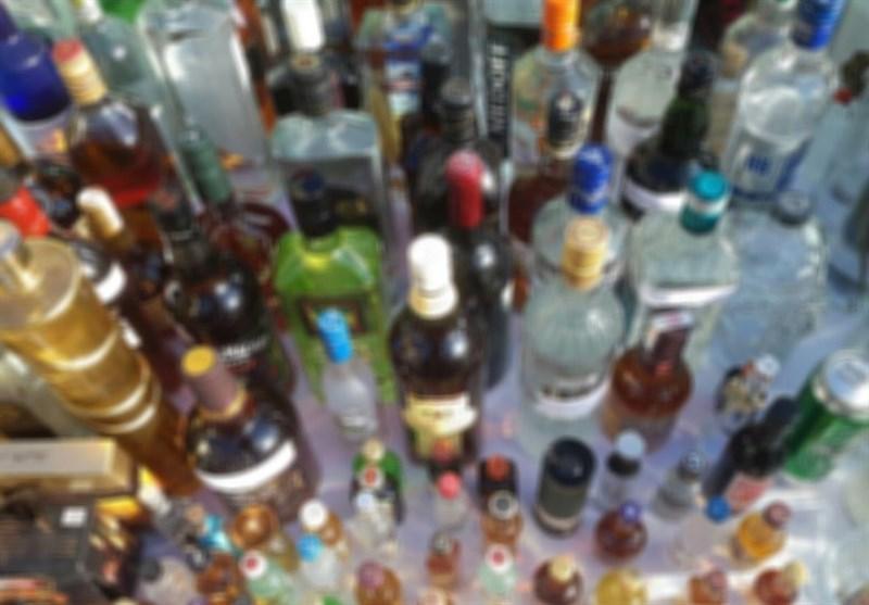 4 کشته و 23 مسموم بر اثر مصرف مشروبات الکلی