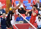 جام جهانی والیبال| شکست دور از انتظار ایران مقابل مصر با کلکسیون اشتباهات شاگردان کولاکوویچ