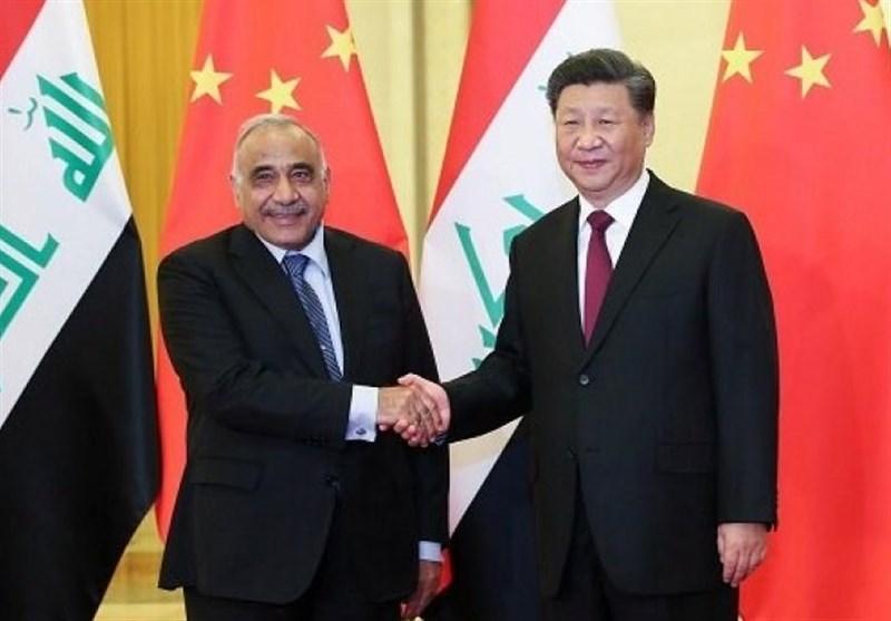 گزارش| سفر عبدالمهدی به چین و چشمانداز توسعه روابط بغداد ــ پکن؛ اژدها وارد میشود؟