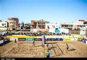 کرونا زمان مسابقات والیبال ساحلی قهرمانی زیر 19 سال آسیا را تغییر داد