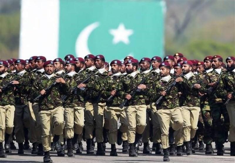 صعود 2 پلهای پاکستان در جدیدترین رده بندی ارتشهای جهان