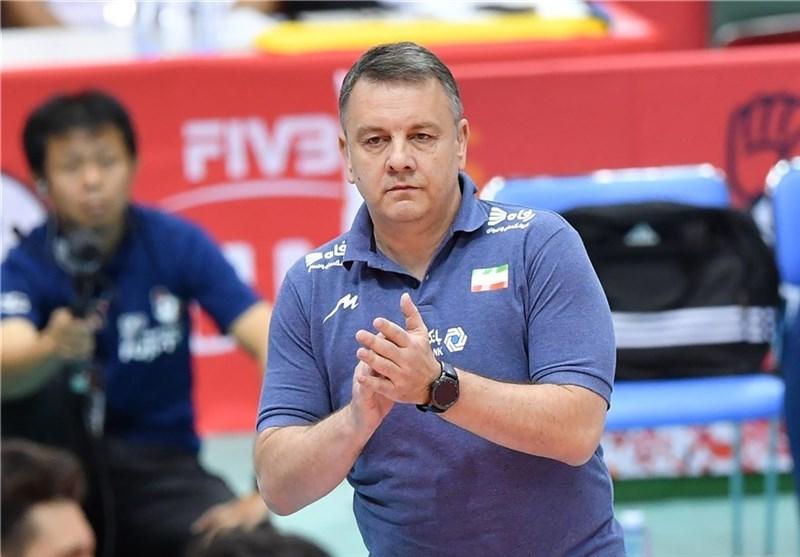 Iran to Part Company with Igor Kolakovic