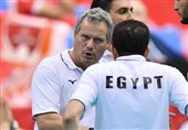 سرمربی مصر: به اندازه یک توپ بهتر از ایران بودیم/ نیاز به خودباوری مقابل حریف داشتیم