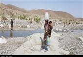 روایتی از اهالی کنار در سیستان و بلوچستان که از آب لولهکشی بیبهرهاند+فیلم