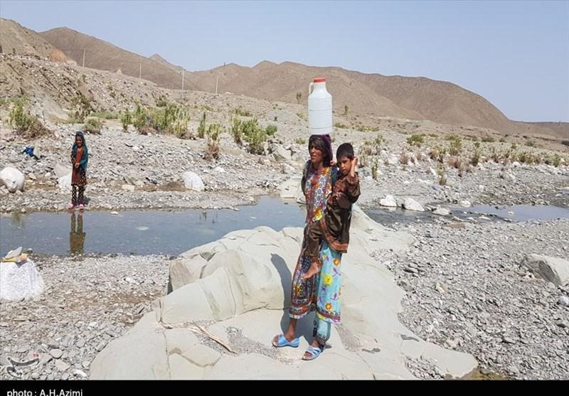 بیآبی دوباره حادثه آفرید؛ سه کودک امروز در رودخانهها و هوتگهای جنوب بلوچستان غرق شدند