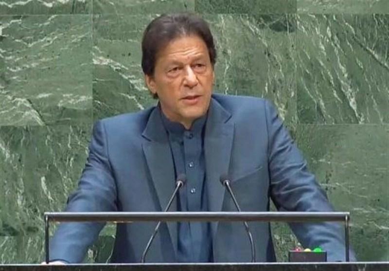 عمران خان: وجود تحریمها علیه ایران در شرایط فعلی عین بیانصافی است