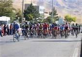 تور دوچرخهسواری ایران - آذربایجان   مرحله پایانی تور سی و چهارم در مسیر سرعین - تبریز آغاز شد