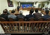 اولین جلسه محاکمه متهمان قاچاق سازمانیافته قطعات خودرو