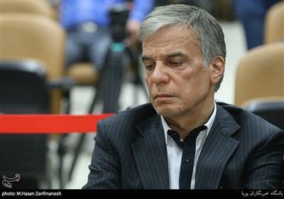 عباس ایروانی مدیرگروه عظام متهم به قاچاق سازمانیافته قطعات خودرو