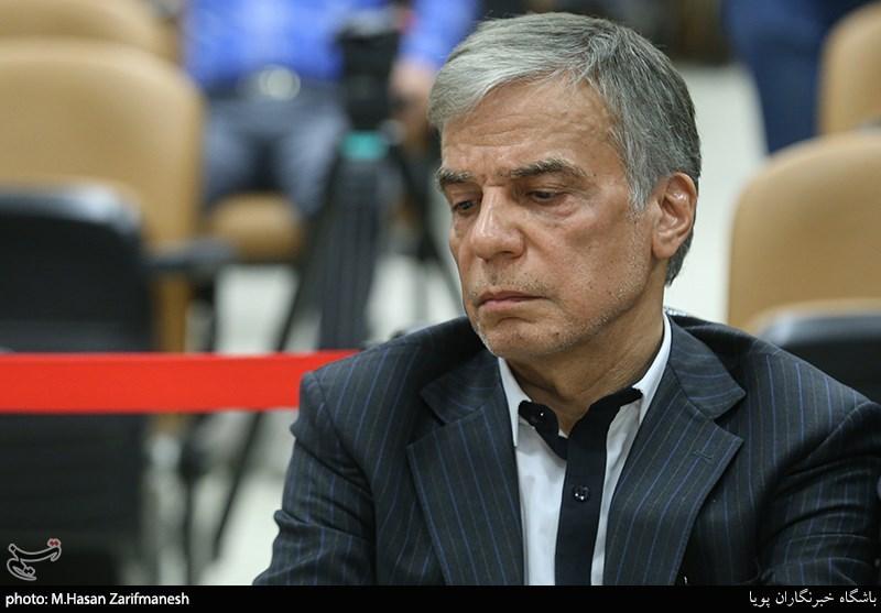 دومین جلسه محاکمه عباس ایروانی و متهمان گروه عظام آغاز شد