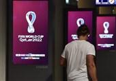 اعطای حق پخش تلویزیونی جام جهانی 2022 به شبکه روسی